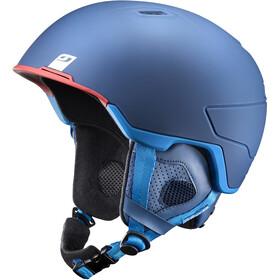 Julbo Hal Casco de esquí, blue